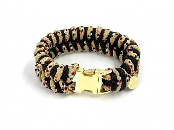 "Armband ""London"" gold"