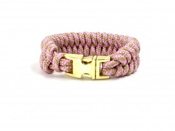 """Armband """"Palma"""" gold"""